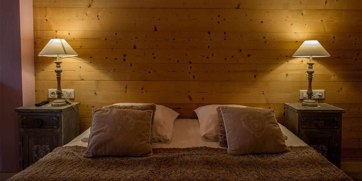 chambre double de charme chambres d 39 h tes de luxe gerdmar vosges. Black Bedroom Furniture Sets. Home Design Ideas