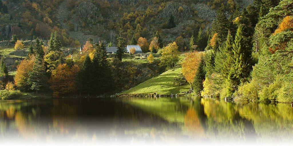 paysage-montagnes-maison-hote-gerardmer-ski-randonnee